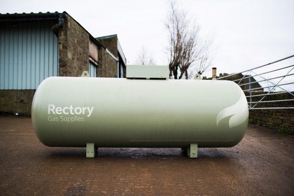 Rectory Gas00008