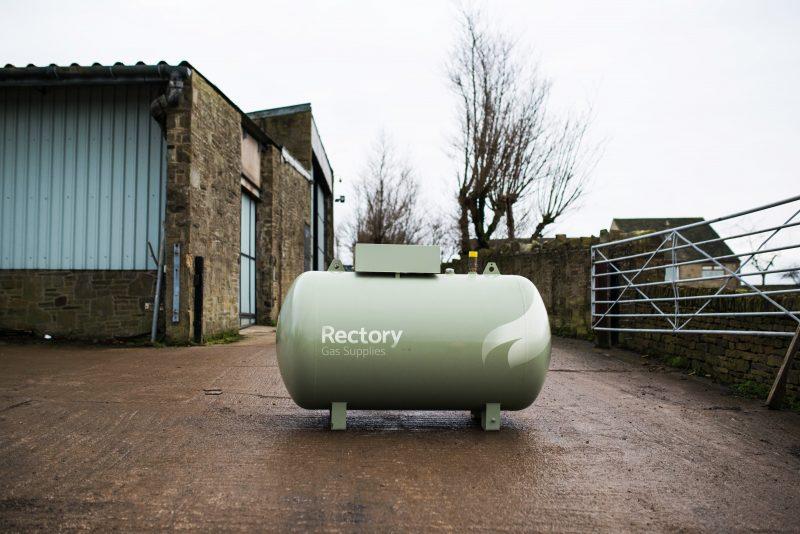 Rectory Gas00028