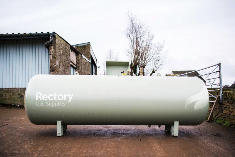 Rectory Gas00046