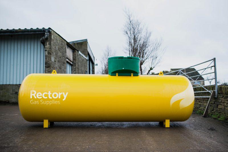 Rectory Gas00005